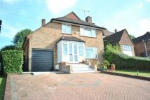 3 bed Detached home for sale in Wilhelmina Avenue...