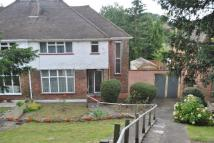3 bedroom semi detached house in Coulsdon Road, Coulsdon