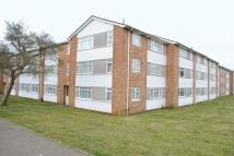 Flat for sale in Goodenough Way...