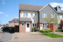 property for sale in William Sellars Close, Caterham-on-the-Hill