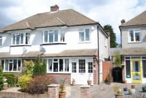 3 bed semi detached house for sale in Old Fox Close...