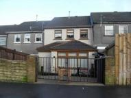 3 bedroom Terraced property to rent in Trederwen, Llys Onnen...