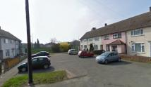 Terraced property in Carnach Green...