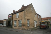 semi detached property in High Street, Nettleham...