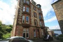 3 bed Apartment in Adelaide Place, Rothesay...