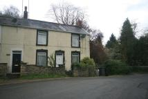 semi detached property in Manor Road, Abersychan...