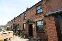 Terraced home for sale in Gorsey Bank, Wirksworth...