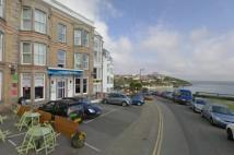 Terraced house for sale in The Crescent,  Newquay...