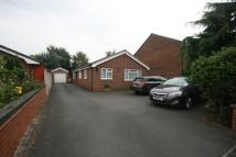3 bed Bungalow in Main Street, Branston...