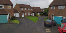 Terraced home in Silchester Way, Westlea...