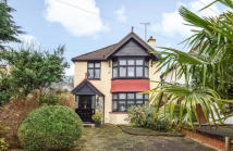 Detached property in High Road...