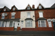 Taunton Road Terraced property for sale