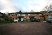 Terraced home for sale in Friars Avenue...