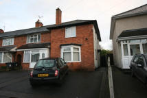 3 bedroom End of Terrace property in Ashbrook Road...