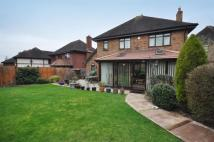 4 bedroom Detached property in Gordons Close