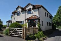 5 bedroom Detached home for sale in Creech St. Michael 0.3...