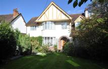 Detached home for sale in Stonegallows...