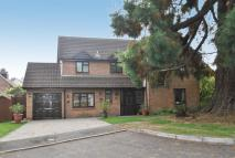 4 bedroom Detached property in Trull, Taunton