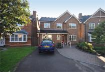 5 bed Detached property for sale in Monkton Heathfield...