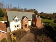 Detached property in Combe Florey...