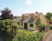 5 bed Detached house for sale in Trull, Taunton