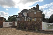 4 bed Detached property in Bishops Hull, Taunton