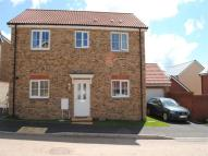 Detached home to rent in Bishops Hull