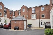 2 bed Apartment in East Reach, Taunton