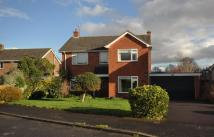Detached property for sale in Trull