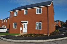 4 bed new property for sale in Bishops Hull, Taunton
