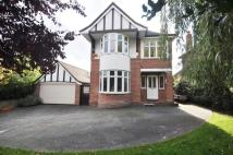 4 bedroom Detached home in Stonegallows, Taunton