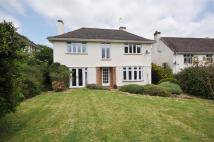 4 bed Detached home in Fons George Road, Taunton