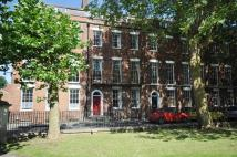 Town House for sale in King Square, Bridgwater