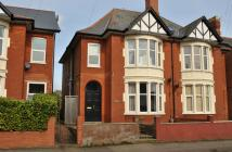 semi detached house for sale in Greenway Road, Taunton