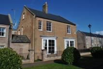 St Josephs Field Detached house for sale