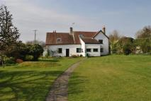 5 bedroom Detached house for sale in Comeytrowe Lane, Taunton