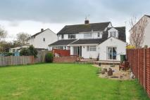 4 bed semi detached property for sale in Statham Close, Taunton