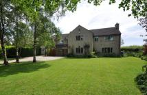 5 bed Detached property in Fivehead  0.3 Acre