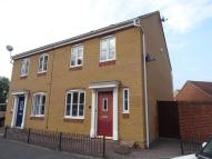 3 bed semi detached house to rent in Blackbrook, Taunton