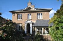 Link Detached House for sale in Holway Avenue, Taunton