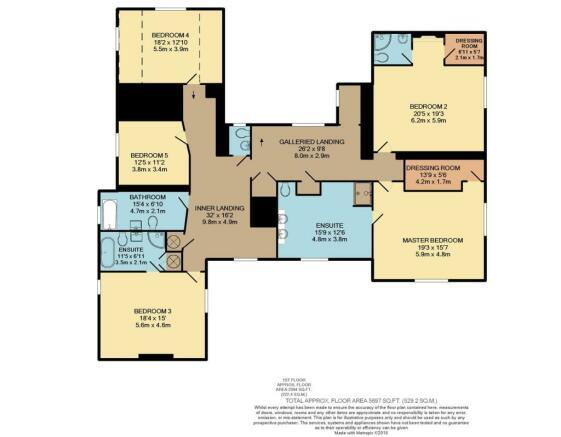 Howleigh House first floor.jpg