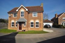 4 bedroom Detached house in St. Quintin Park, Taunton