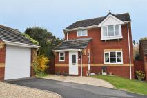 4 bed Detached home for sale in Farriers Green...