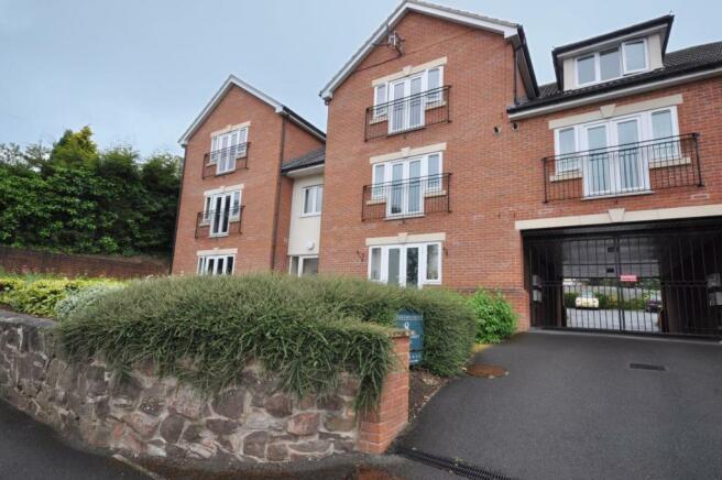 2 Bedroom Apartment For Sale In Wilton Street Taunton Ta1