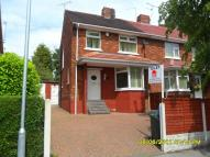 3 bedroom semi detached home to rent in East Avenue, Swinton...