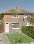 semi detached home to rent in Coterel Crescent...