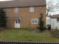 Terraced house to rent in Athelstane Crescent...