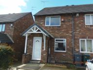 Larwood Grove semi detached property to rent