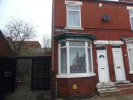 Lister Avenue Terraced house for sale