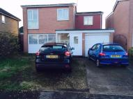 Detached property in 12 Wrens Close, Ely...